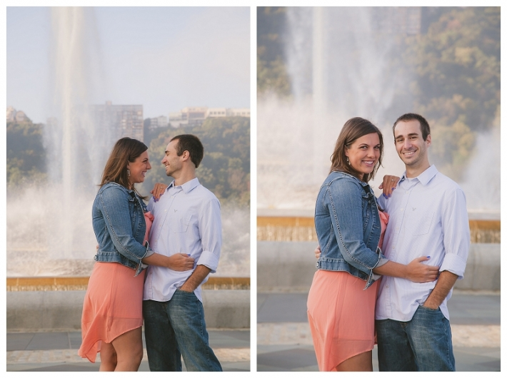 allie ralph � pittsburgh engagement photographer